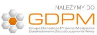 GDPM Grupa Doradcza Prawno-Medyczna